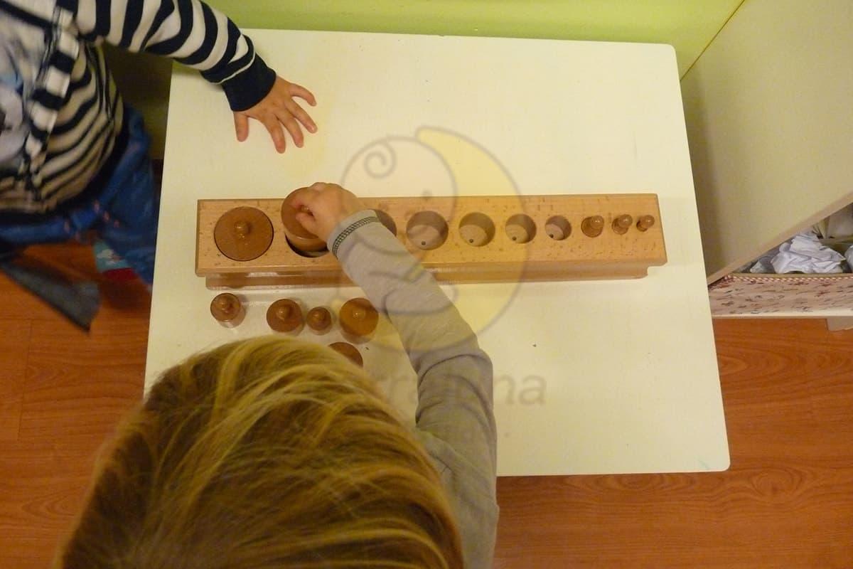 Terraluna - Asilo Nido Montessori
